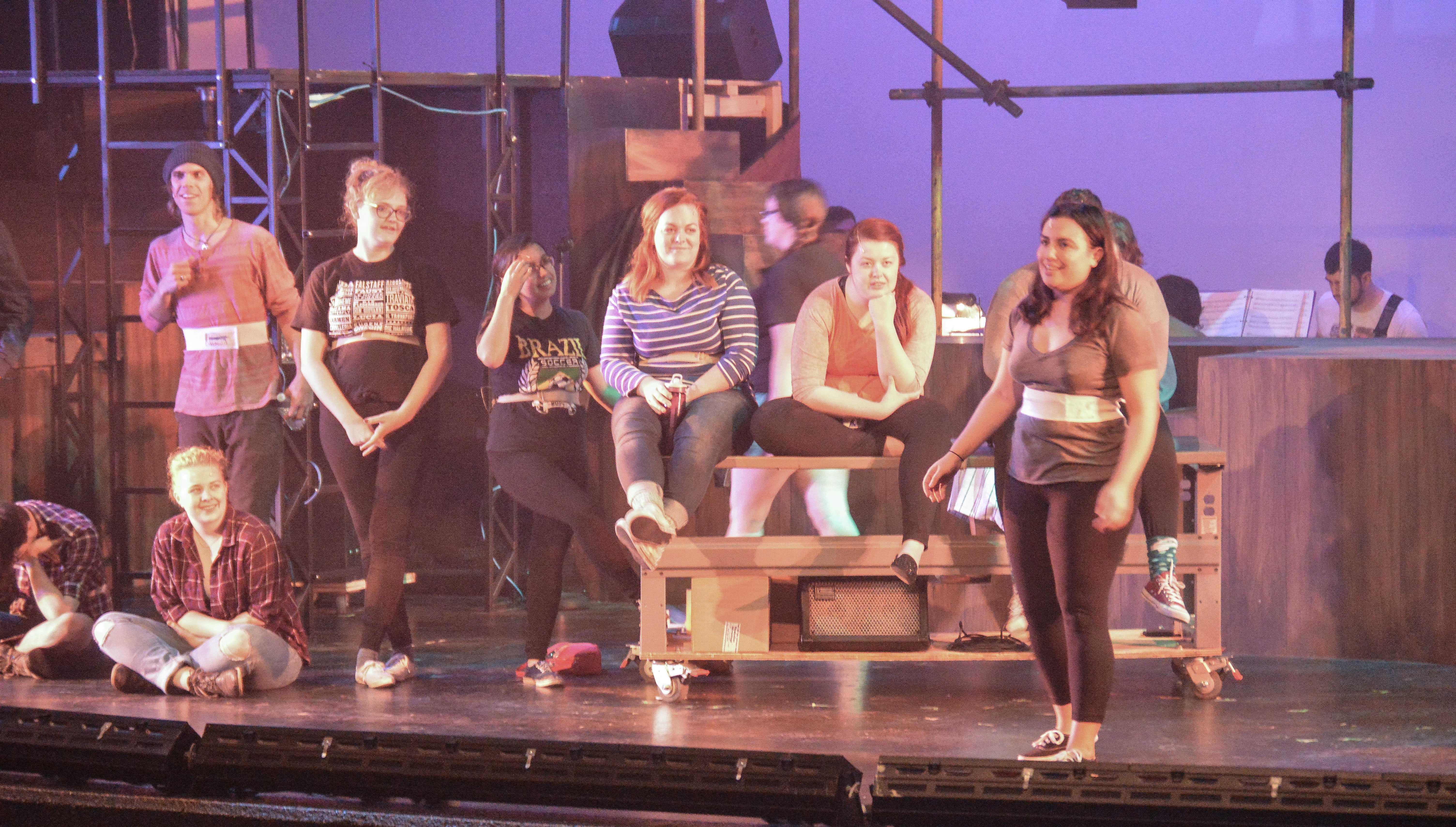 TAMUCC Theatre