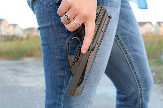 Campus Carry ruling goes unnoticed
