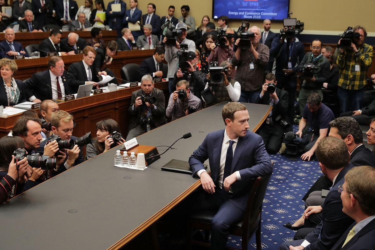 What the Facebook scandal really means