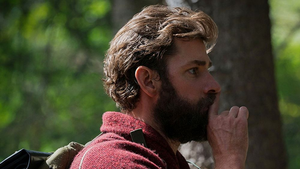 Scared in silence: A Quiet Place review