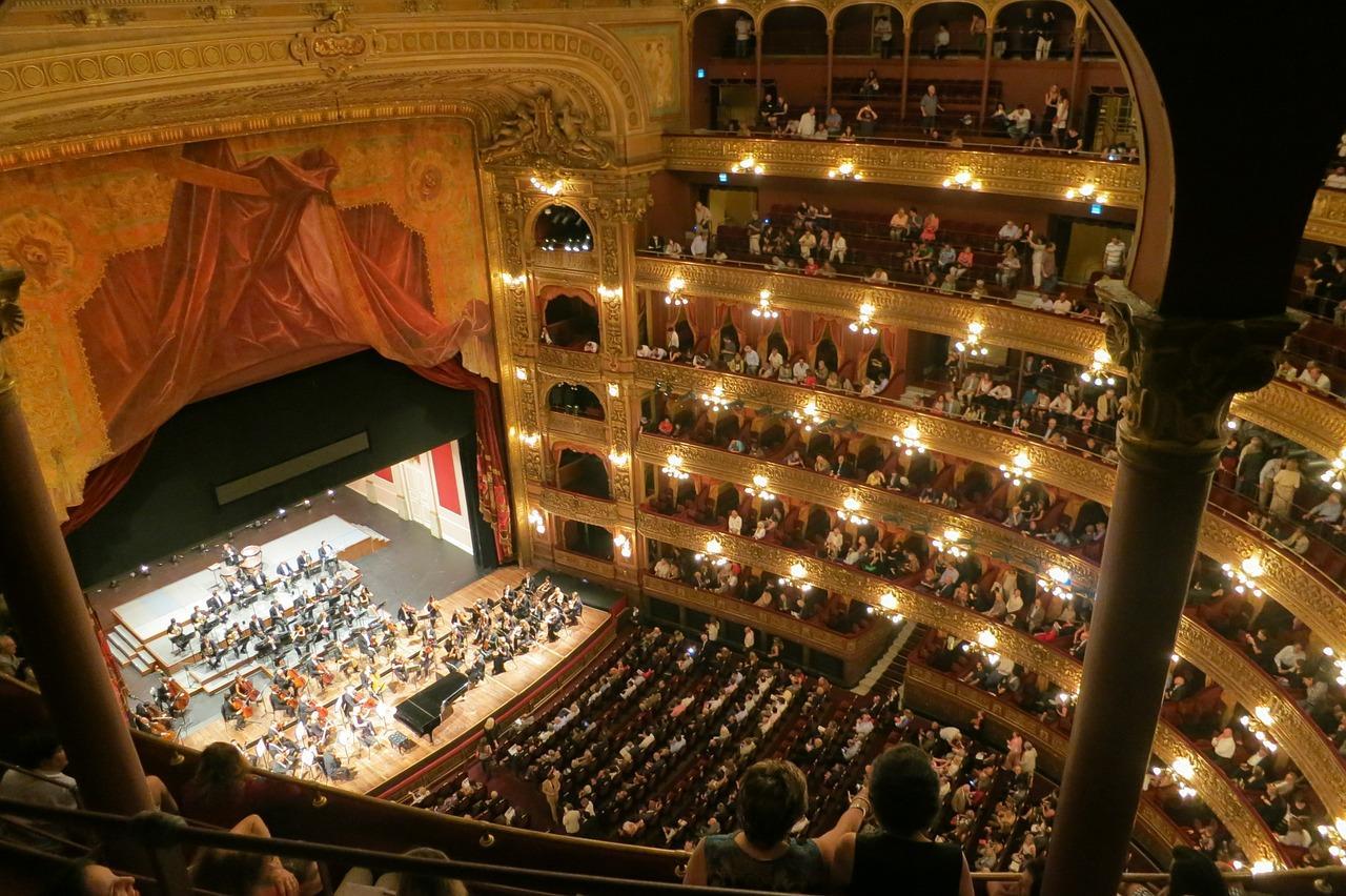 TAMUCC Opera educates through song