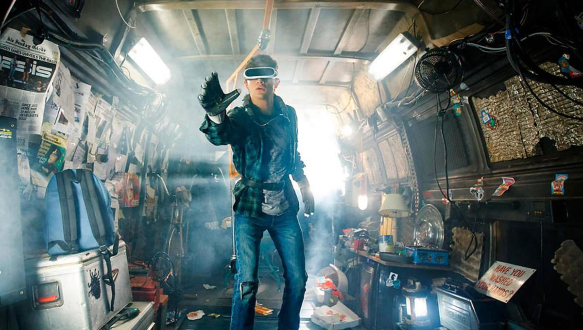 Ready Player One movie review