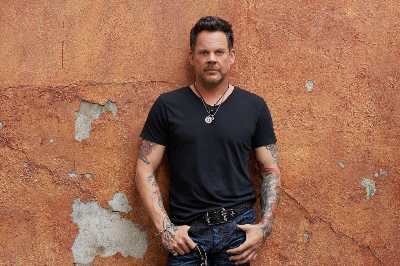 Gary Allan will be headlining at the ZiegenBock Music Festival 2018. Image courtesy of Eric Adkins