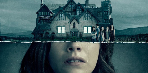 'The Haunting of Hill House' review