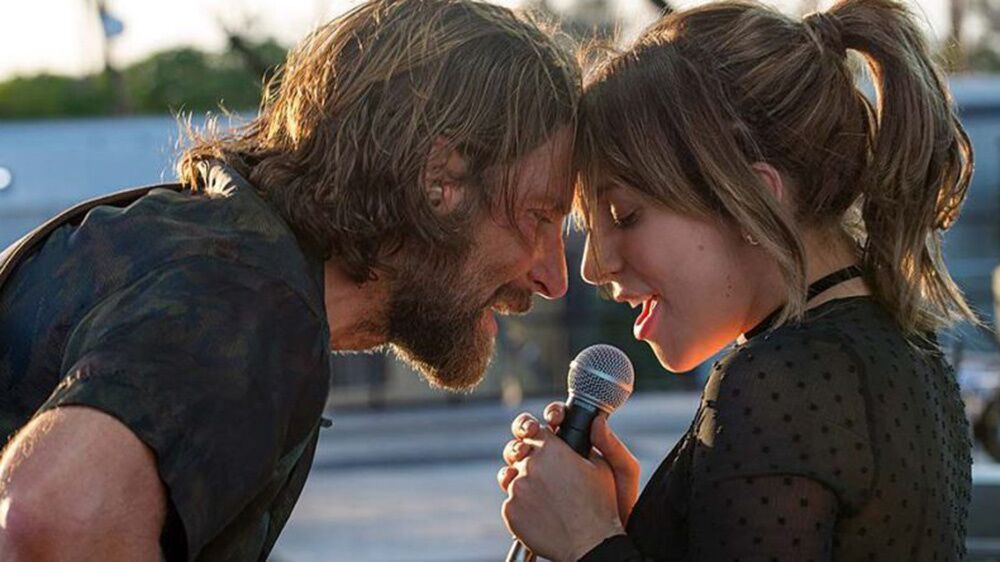 'A Star is Born:' Lady Gaga hits all the notes in first feature film