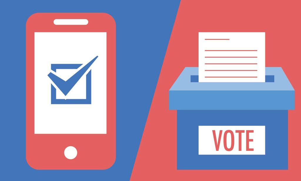 Mobile voting, good idea? Or bad?