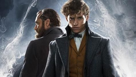 'Fantastic Beasts: The Crimes of Grindelwald' movie review
