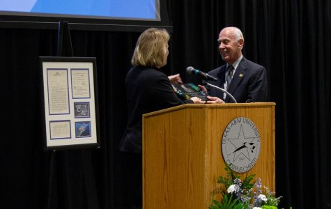 Dedication Celebration of the Dr. Robert R. Furgason Engineering Building
