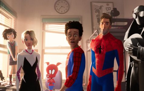 A marvelously crafted love letter to the 'Spider-Man' franchise