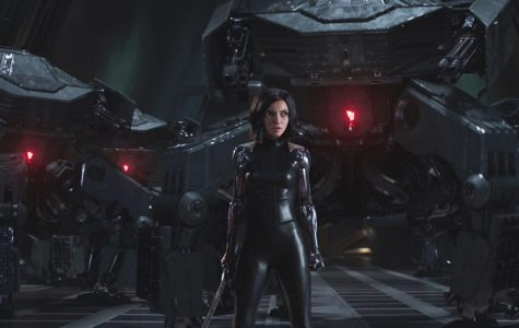 'Alita: Battle Angel' Review: high octane spectacle