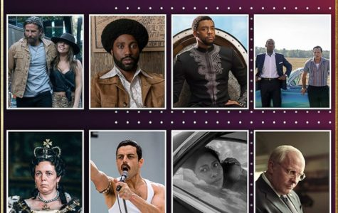2019 Oscars Best Picture Nominees review