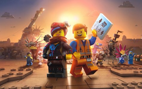 'The LEGO Movie 2' Review: building on the success of the first
