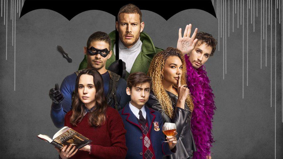 Image courtesy of Netflix: