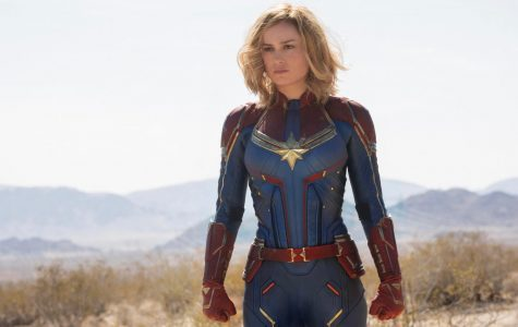 'Captain Marvel' Review: prepare to marvel