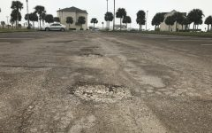 University spending $49,000 to study pothole causes