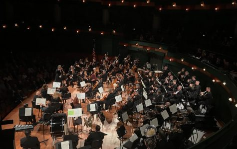 """Corpus Christi Symphony Orchestra"" brings their season to a stunning close"