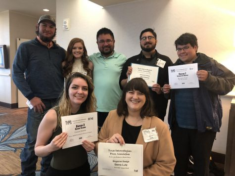 Island Waves attends TIPA conference, gaining experience and awards