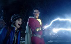 Shazam! Review: childlike fun