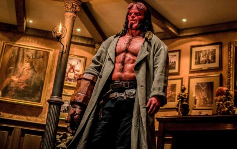 'Hellboy' Review: a demonic mess