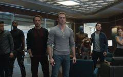 'Avengers: Endgame' Review: every journey has an end