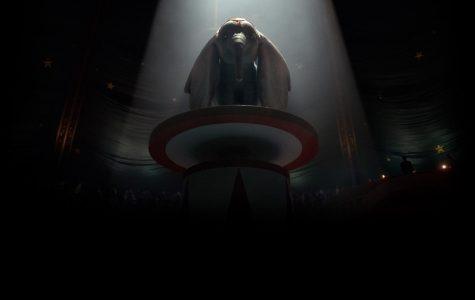 'Dumbo' Review: flying not soaring