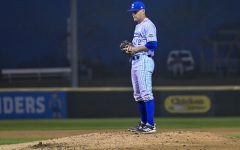 Player Spotlight: Dustin Lacaze, baseball