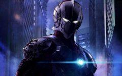 'Ultraman' reboot doesn't hit the mark