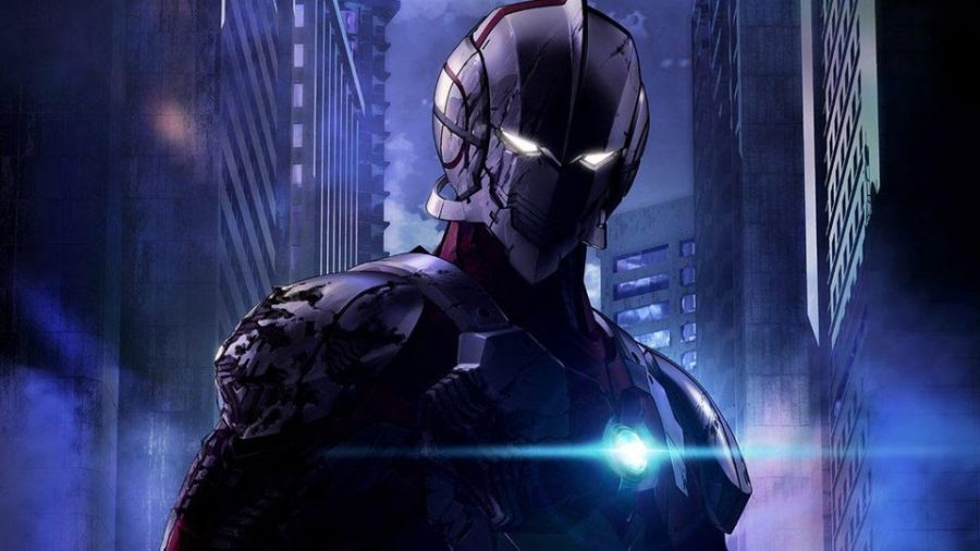 'Ultraman' reboot doesn't hit the mark