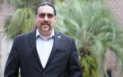 Historian Paul Ortiz visits TAMU-CC to emphasize why history matters