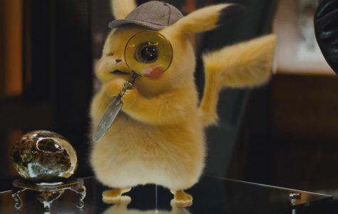 """Pokémon: Detective Pikachu"" Review: an awe-inspiring mystery"