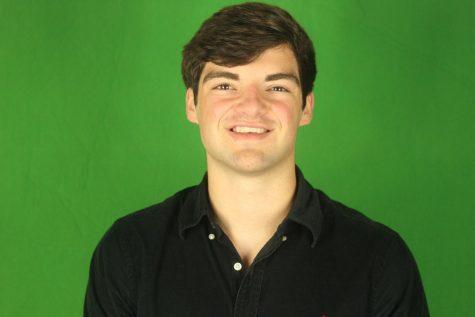 Photo of Wyatt Tomallo