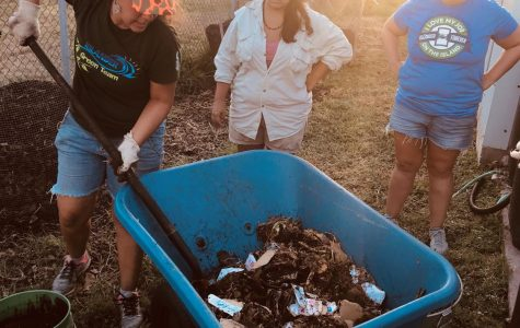 Island university hosts inaugural Coastal Bend Texas Master Composter training