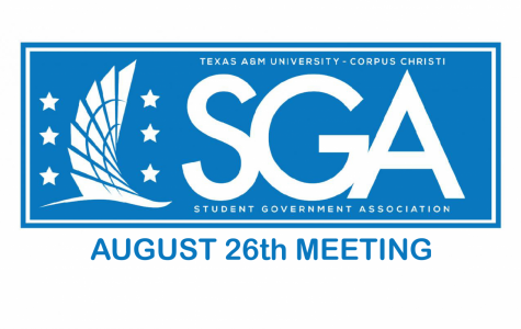 Student Government Association meeting sees new members and a call to action