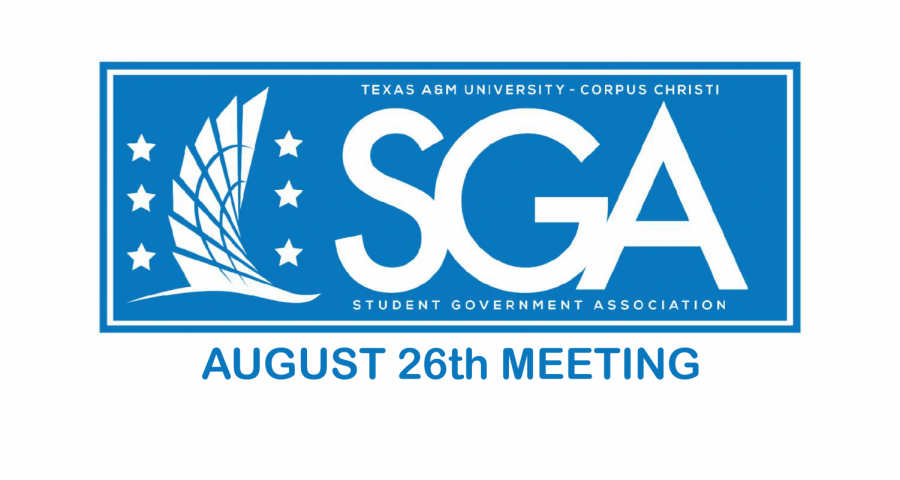 Student+Government+Association+meeting+sees+new+members+and+a+call+to+action
