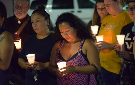 Vigil remembers El Paso shooting victims and calls for action