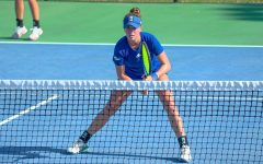 TAMU-CC tennis program dominates Islander opener