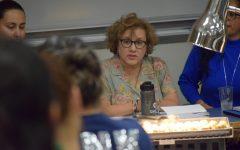 Panel provides insight on Spanish teaching profession