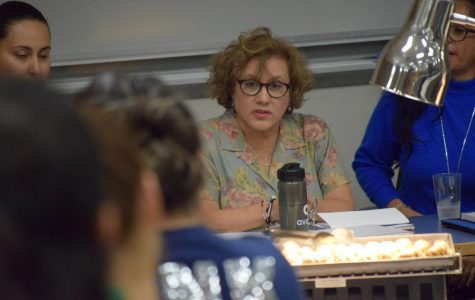 Panel provides insight on Spanish teaching profession