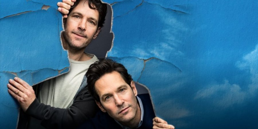 Photo(s) courtesy of Netflix - Paul Rudd's Miles must learn to share a life with himself after an incident that ends with a better clone of himself walking around.