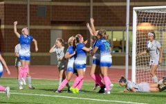 TAMU-CC womens soccer takes down Abilene Christian