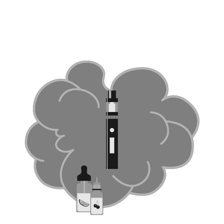 Vaping+is+still+a+mystery+as+research+continues