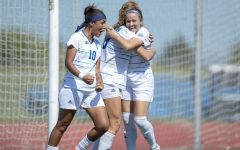 TAMU-CC Womens soccer clinches conference tournament berth
