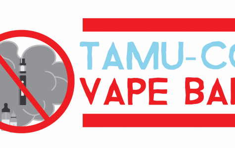 TAMU-CC bans vaping on campus, effective Oct. 4