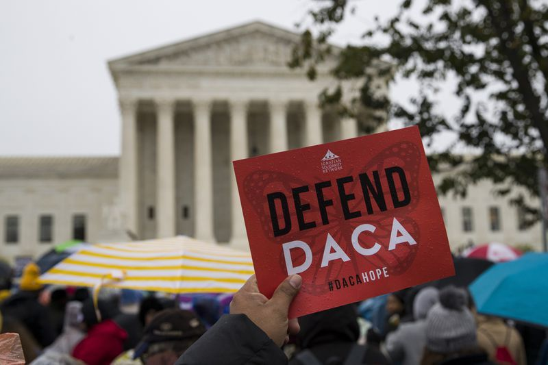 DACA recipients encouraged to renew status at upcoming workshop