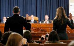 Public Impeachment hearings against Trump have begun