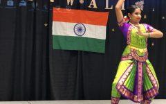 India Student Association celebrates Diwali at TAMU-CC