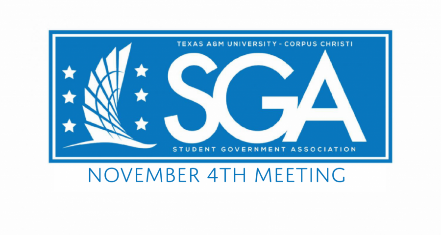 SGA+senate+meeting+11-04-19