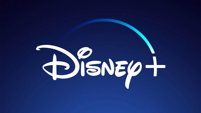 Photo courtesy Of Walt Disney Company - Disney+ logo for the streaming service app.