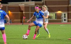 TAMU-CC womens soccer falls to Houston Baptist