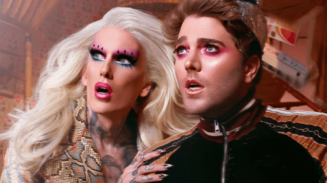 Shane Dawson X Jeffree Star Conspiracy Crash
